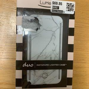Brand new Lumee X/XS case